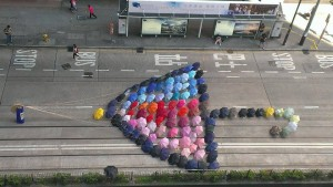 10 - Causeway Bay installation 2