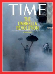 Image courtesy of TIME magazine. 13 October 2014.